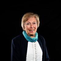 Sue Blyth Hall